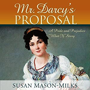 Mr. Darcy's Proposal Hörbuch