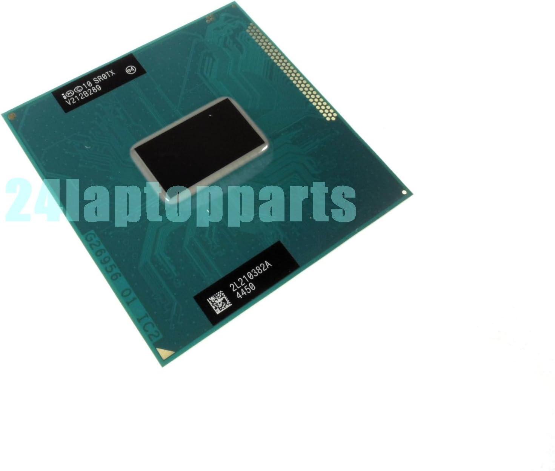 Cores 2 TESTED Intel SR0TX Processor i3-3120M @ 2.50 GHz
