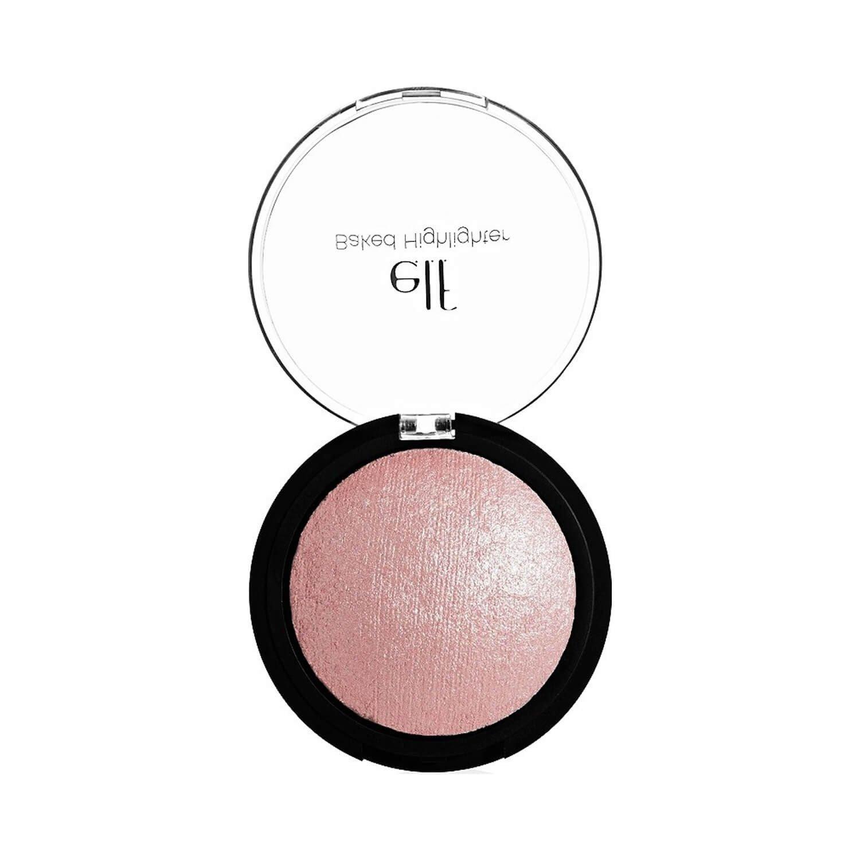 e.l.f. Studio Baked Highlighter Pink Diamonds 83705