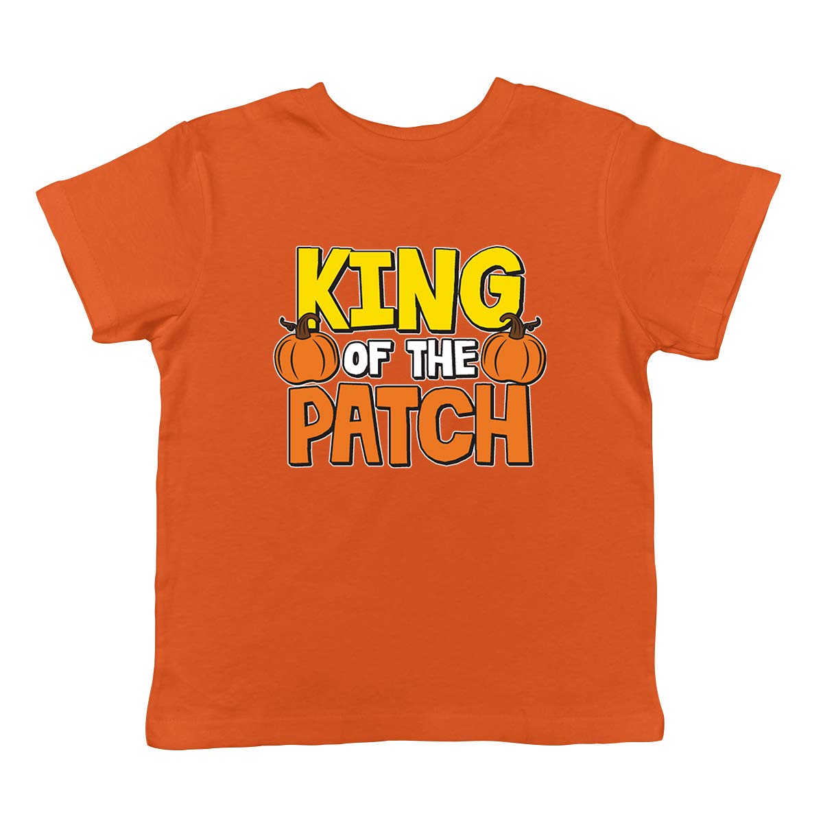 SpiritForged Apparel King of The Patch Infant T-Shirt