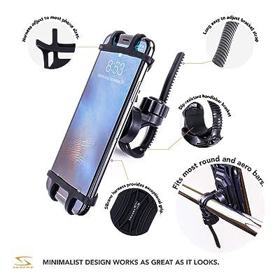 Serfas Bike Phone Holder: Electronics