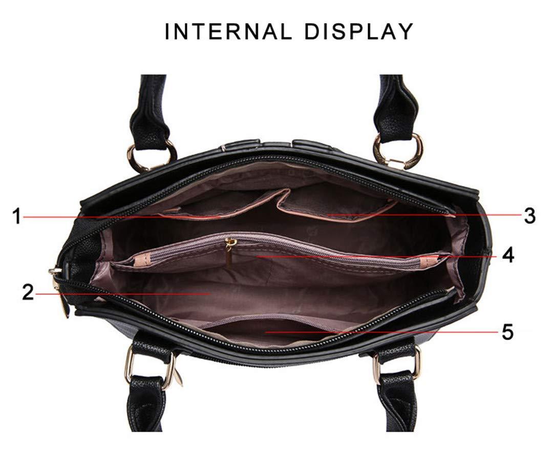 Damen Koreanische Version der Wilden UmhäNgetasche B07GCJLG4J Rucksackhandtaschen Am praktischsten praktischsten praktischsten 231195