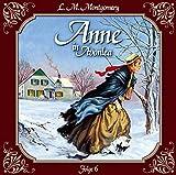 Anne in Avonlea - Folge 6: Ein rabenschwarzer Tag und seine Folgen.