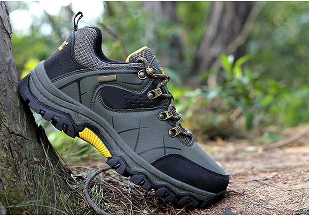 XYZL Mountain Climbing Shoes, Trekking