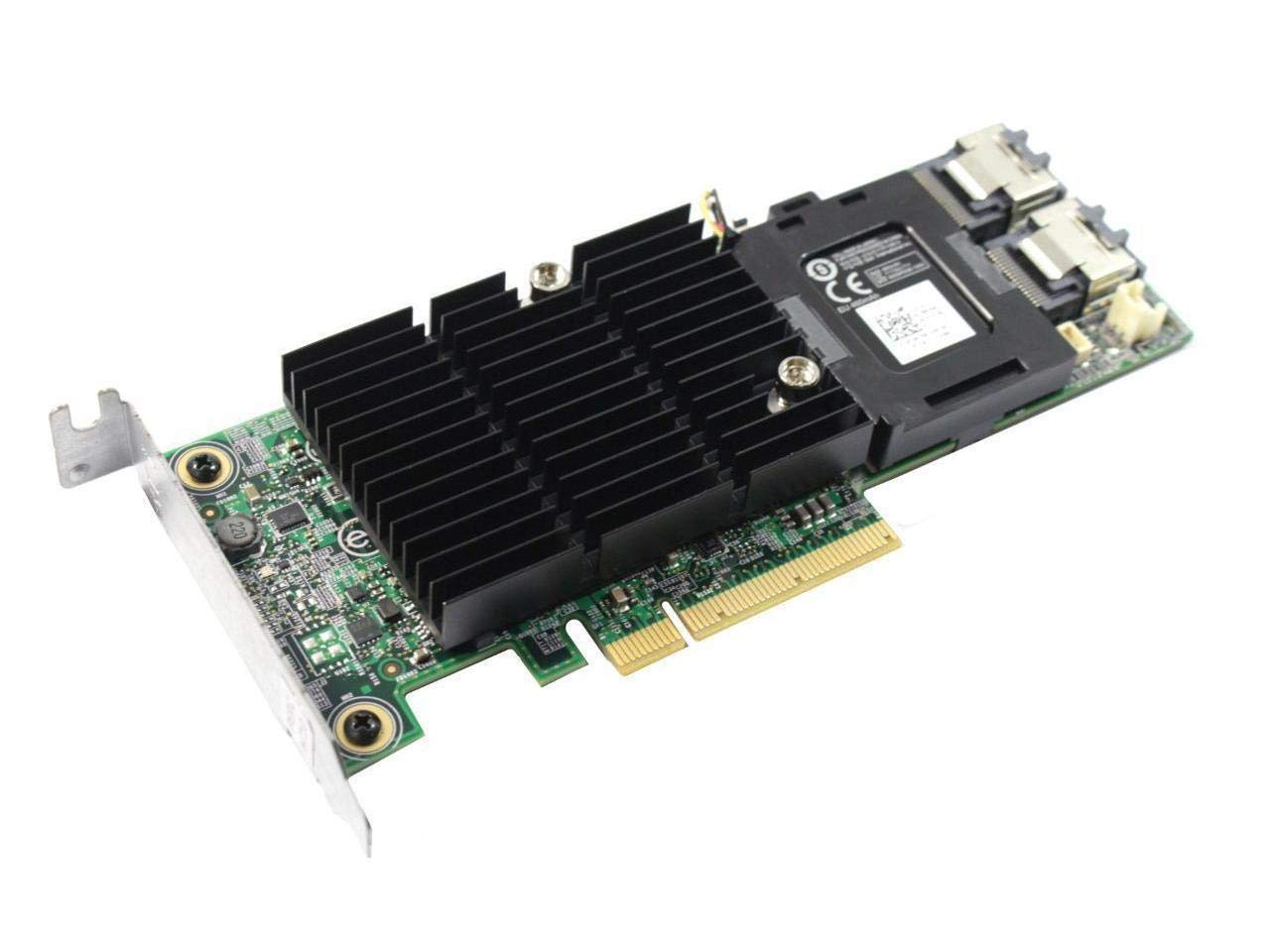 DELL VM02C PERC H710 PCIe RAID CARD, 512MB NV CACHE FULL HT by Dell (Image #8)