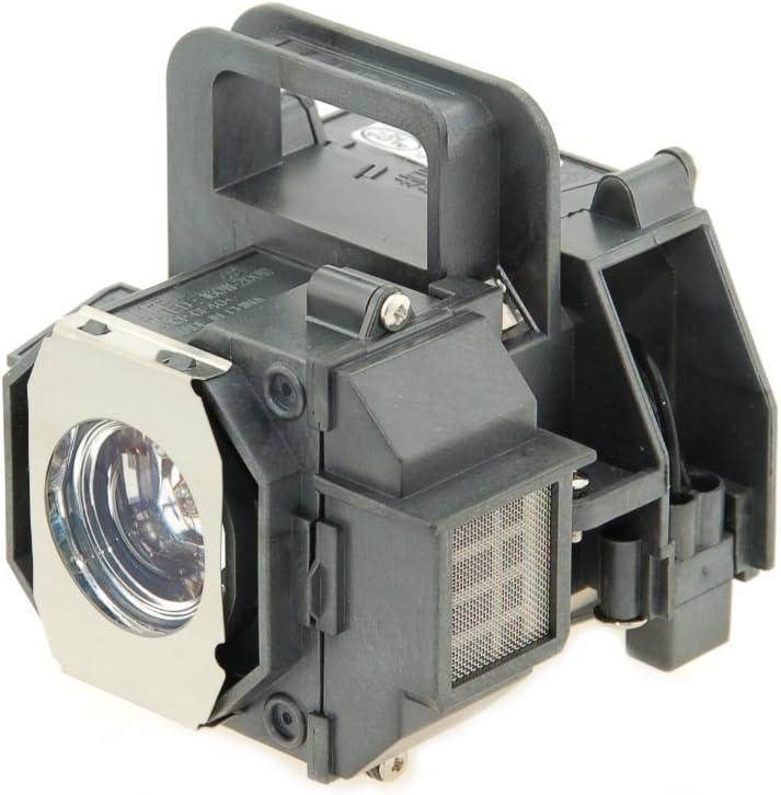Supermait EP49 Ersatzprojektorlampe mit Geh/äuse kompatibel mit Elplp49 MEHRWEG Fit f/ür EH-TW2800 // EH-TW3000 // EH-TW3800 // EH-TW5000 // EH-TW5800 // EMP-TW3800 // EH-TW4000 // EMP-TW5000 // EH-TW3500