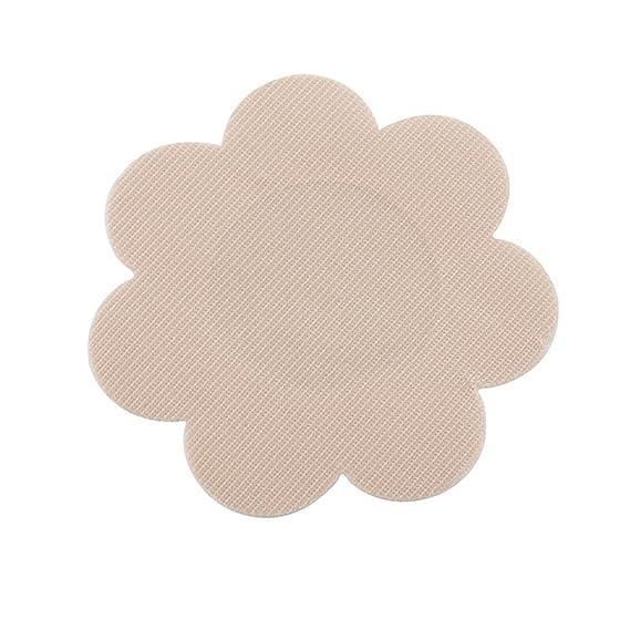 Gazechimp 10 Pares Pegatina Adhesiva De Pezón Sujetador Tapa De Empanadas Auto Impresión Para Mujer Señora - # 1, /: Amazon.es: Ropa y accesorios