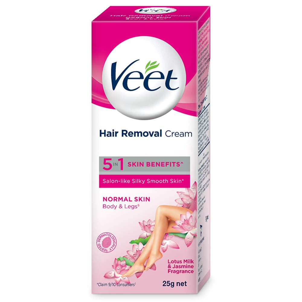 Veet Hair Removal Cream Review Top 6 Best Products Of 2019