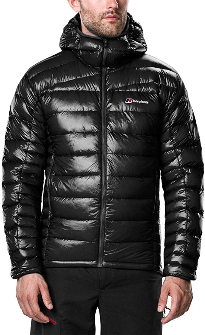 Berghaus Ramche Down 2.0 Reflect jacke AW19