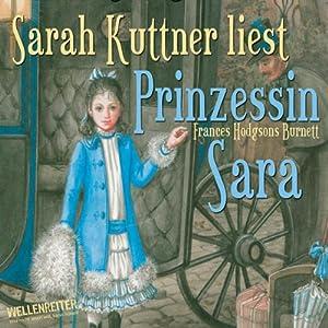 Prinzessin Sara Hörbuch