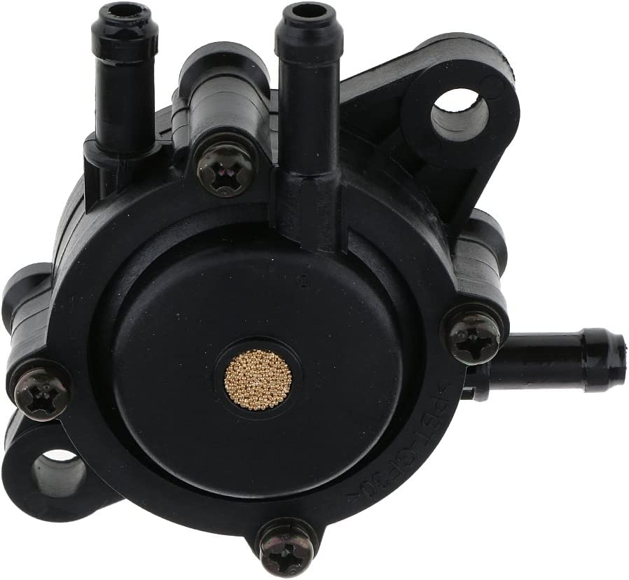 Motorcycle Vacuum Diaphragm Fuel Pump Replaces for Kawasaki 49040-7001 Honda 16700-ZL8-013