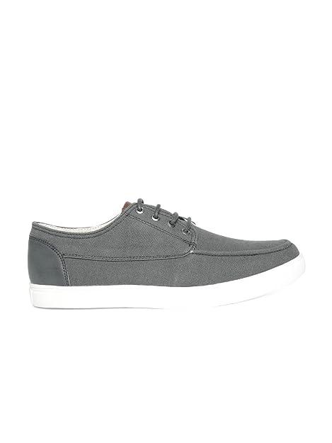 Roadster Men Grey Casual Shoes (11