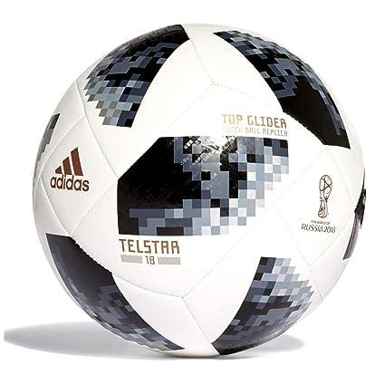 Buy Adidas Men s Wc 18 Ball Afa Football(5 f6d8954c3be42