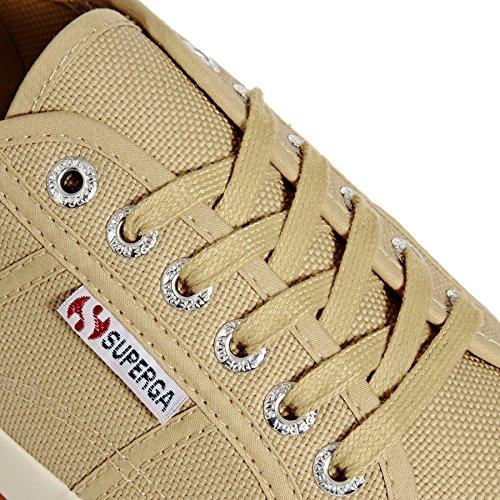 COTMETU Superga 2750 Beige S002HG0 donna Sneaker vxx0q4w8
