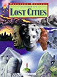The Search For Lost Cities (Treasure Hunters)