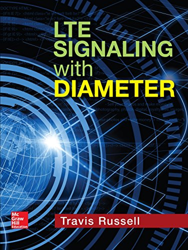 Signaling ebook download troubleshooting and free optimization lte