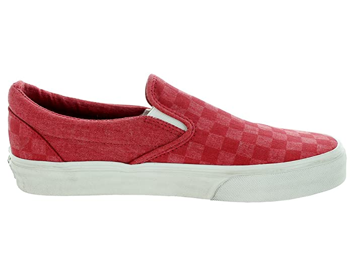 Vans U Classic Slip-On, Botines Unisex Adulto: Amazon.es: Zapatos y complementos