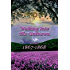 Walking Into The Unknown (# 10 in the Bregdan Chronicles Historical Fiction Romance Series)