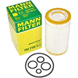 Mann-Filter HU718/5X Engine Oil Filter