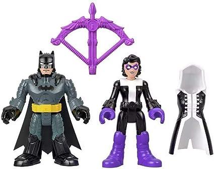 IMAGINEXT Batman & Huntress