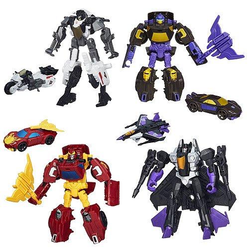 Transformers Generations Combiner Wars Legends Wave 4 Rev.
