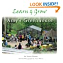 Amy's Greenhouse - Learn & Grow