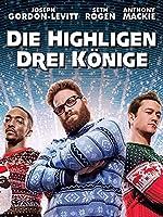 Filmcover Die Highligen drei Könige