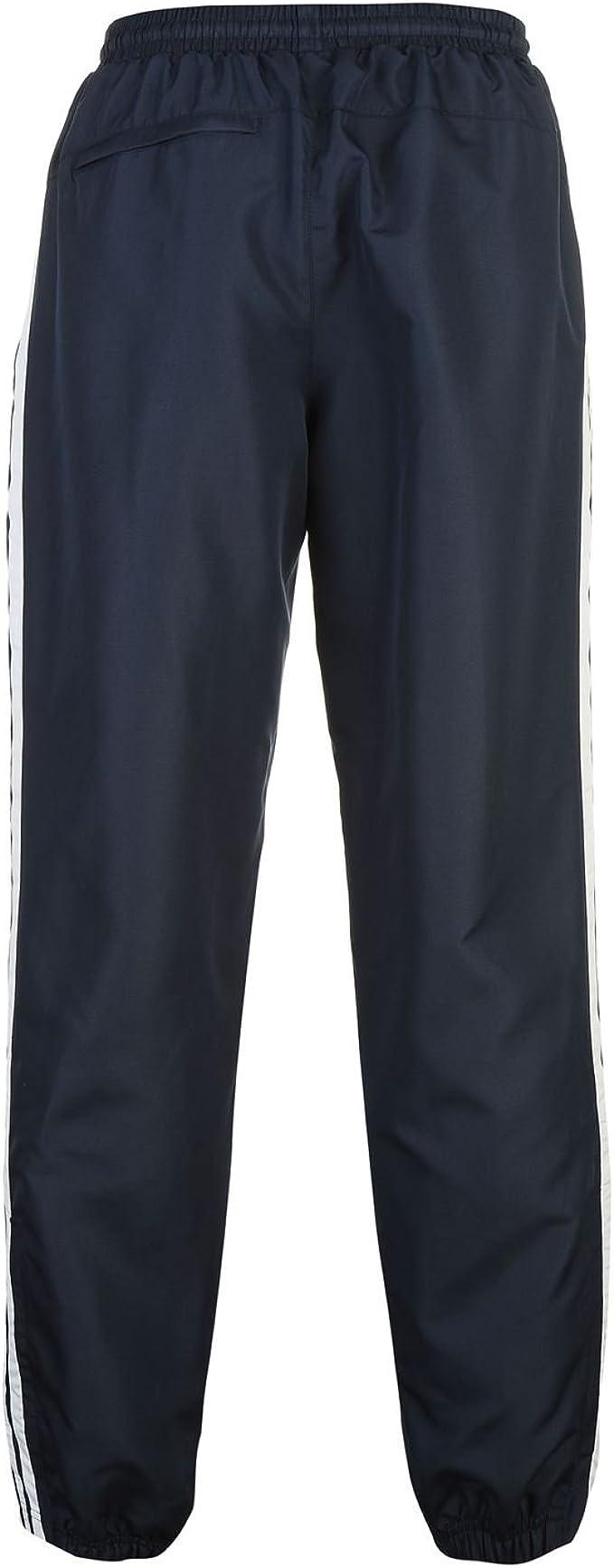 Lonsdale Hombre 2 Stripe Pantalones Deportivos De Chándal: Amazon ...