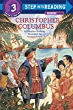 Front cover for the book Christopher Columbus by Stephen Krensky