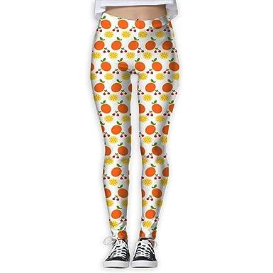 944418c7d1744 Amazon.com: FourDeger Oranges and Cherries Printing Designed ...