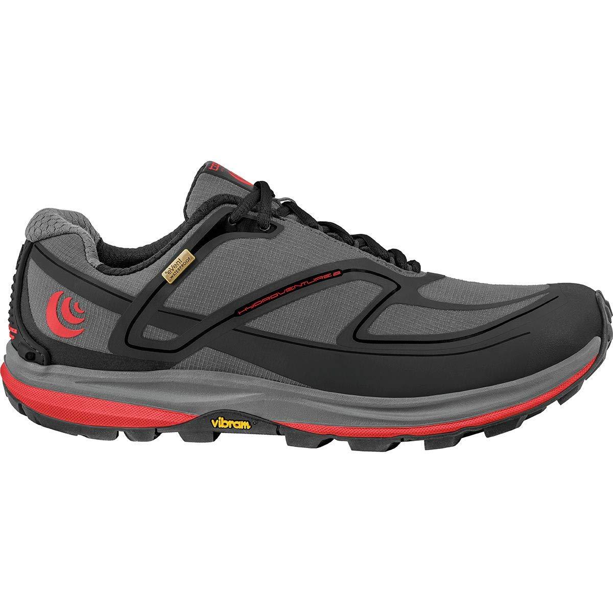 使い勝手の良い [トポアスレチック] メンズ ランニング Hydroventure メンズ B07P1RBVYD 2 Running Trail Running Shoe [並行輸入品] B07P1RBVYD 11.5, 本郷村:0f9825ab --- profrcsharma.woxpedia.com
