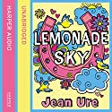 Lemonade Sky Audiobook by Jean Ure Narrated by Jilly Bond