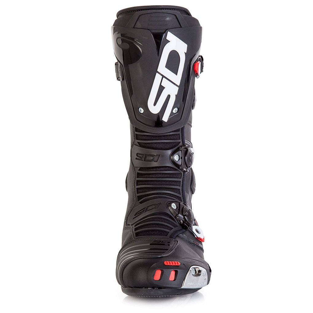 Yellow Fluo//Black Size 45 Sidi MAG-1 Motorcycle Boot