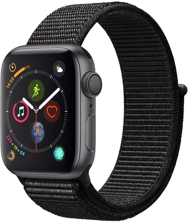 Apple Watch Series 4 (GPS - Apple Fitness Uhr