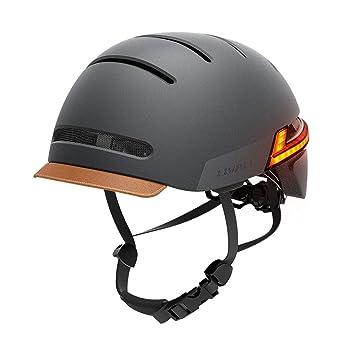 Amazon.com: LLVAIL - Casco de bicicleta para hombre y mujer ...