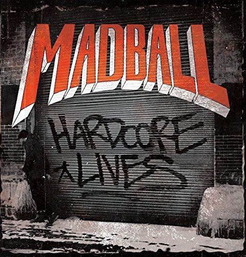 Madball   Hardcore Lives   CD