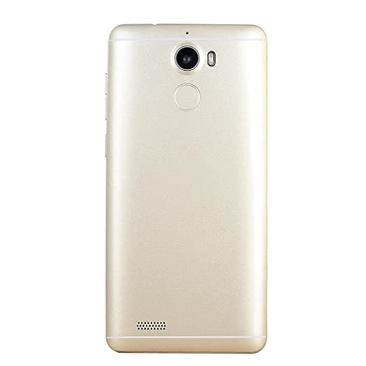 "Teléfono Inteligente Xinan Smartphone 5.0""Ultrathin Android5.1 Octa-Core 512 MB +"