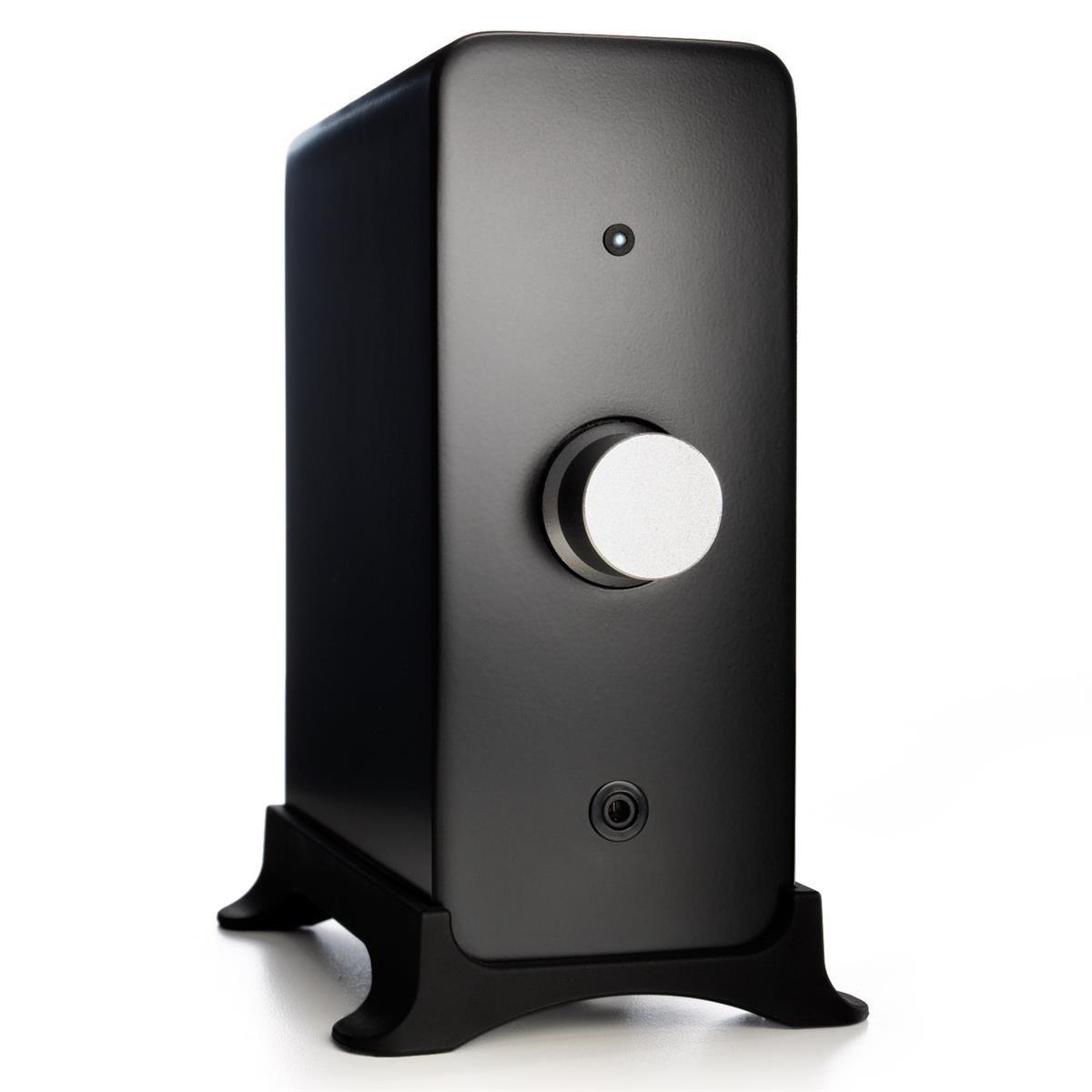 Audioengine N22 Premium Desktop Audio Verstrker Mit 2x50w Stereo Class D Power Amplifier Circuit Board Ebay Kopfhrerausgang Schwarz Hifi
