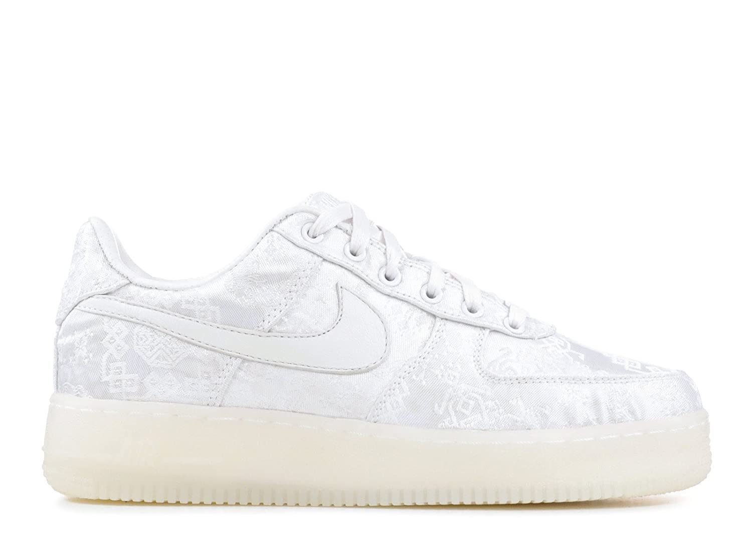Nike AIR Force 1 PRM PRM PRM Clot 'Clot' - AO9286-100 44ecd7