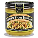 Better Than Bouillon, Chicken Base,  8 oz