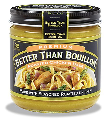 Better Than Bouillon, Roasted Chicken Base, 8 oz.