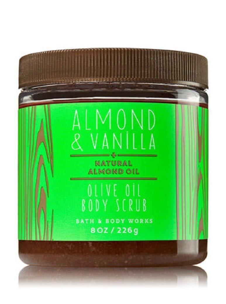 Amazon Com Bath Amp Body Works Olive Oil Body Scrub