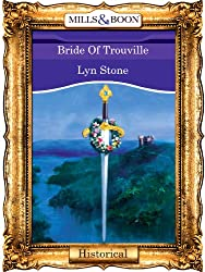 Bride Of Trouville (Mills & Boon Vintage 90s Historical)