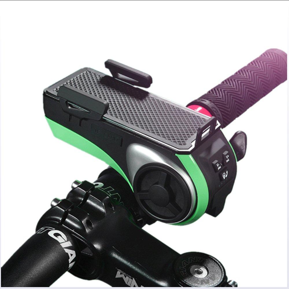 G-W-J Faros de Bicicleta, Soportes para teléfonos móviles de ...