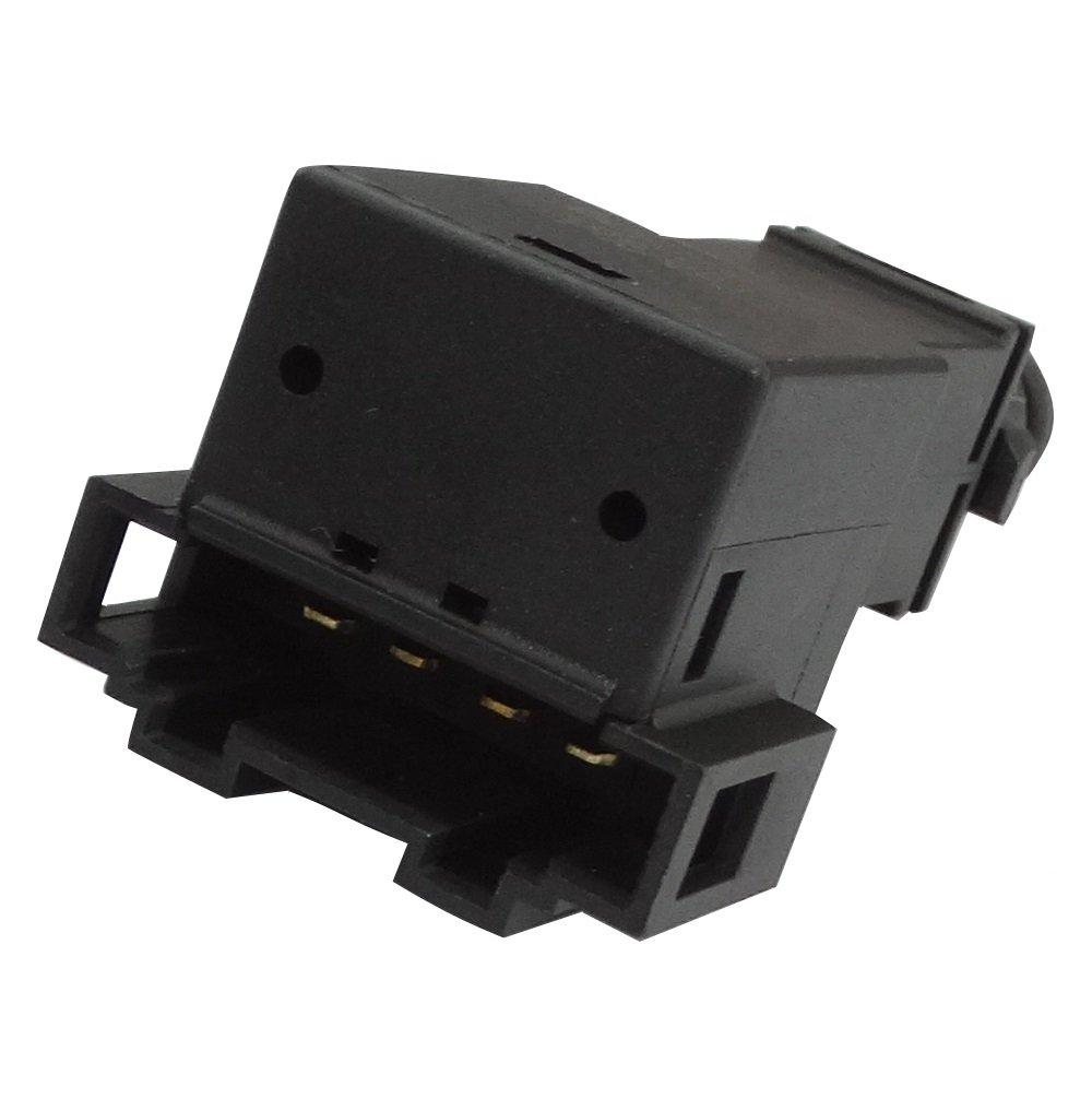 Aerzetix –  Contattore interruttore di stop freni c19803 compatibile con 1j0945511/A 1j0945515