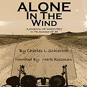Alone in the Wind Audiobook