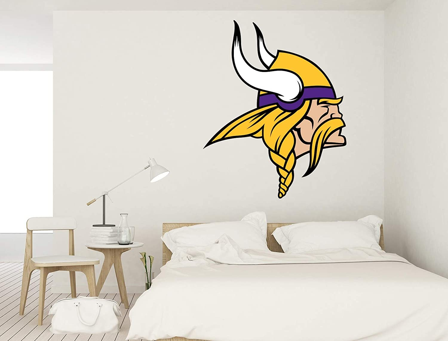 Ottos's Art Sports - Removable Wall Decal Vinyl for Home Decoration 15