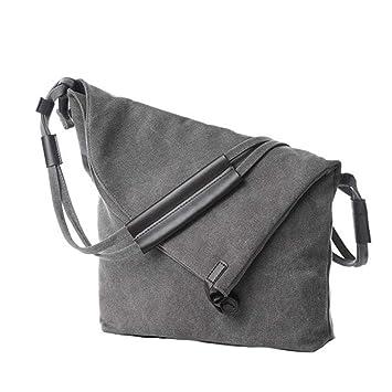 Leap Damen G Umhängetasche Reißverschluss Canvas Damen Handtasche ATqAr