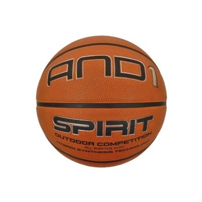 Nueva And1 espíritu pelota de baloncesto Indoor/Outdoor PU ...