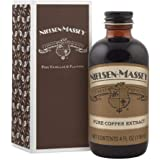 Nielsen-Massey Pure Coffee Extract, with Gift Box, 4 ounces